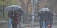 Meteoroloji'den 'hafta sonu' uyarısı...