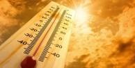 """Meteorolojiden """"tehlikeli sıcaklık"""" uyarısı!"""