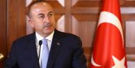 Mevlüt Çavuşoğlu, 25-26 Nisan'da Özbekistan'a gidecek