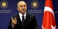 Türkiye'den ABD'ye ayar: Kabul edilemez