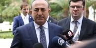 Mevlüt Çavuşoğlu'ndan 'Cerablus' açıklaması