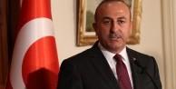 Mevlüt Çavuşoğlu'ndan Musul'a 'kara operasyonu' açıklaması