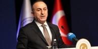 Mevlüt Çavuşoğlu'ndan önemli telefon görüşmesi
