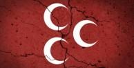 MHP'de bir istifa depremi daha
