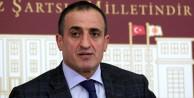 MHP'de istifa çatlağı!