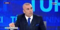 MHP'li Özkan:Elimizde üç bin kişilik şerefsizler listesi var