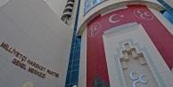 MHP'lilerden mahkemeye yeni başvuru