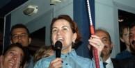 MHP'lilerden Meral Akşener'e ilginç hediye