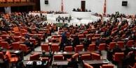 MHP'nin 2 gensoru önergesi de reddedildi