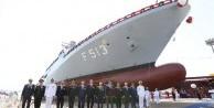 MİLGEM savaş gemisi için ihale yapıyor