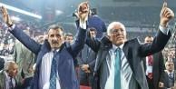 Milli İttifak'tan İzmir'de aday tanıtımı