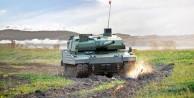 Milli tank Altay seri üretime geçiyor