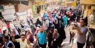 Mısır adalete hasret