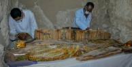 Mısır'da arkeoloji çalışmaları