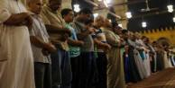 Mısır'da 'sessiz' teravihe tepki