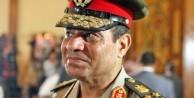'Mısır'daki darbe Arap Baharı'na yapıldı'