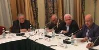 Moskova'da Filistin konferansı