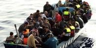 Mültecileri kışkırtıyorlar