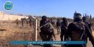 Muhalifler Halep'e saldırı başlattı