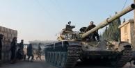Muhalifler büyük Halep savaşı için hazırlık yapıyor
