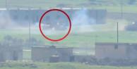 Muhalifler Esed Tankını havaya uçurdu