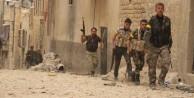Muhalifler Hama'da operasyon başlattı
