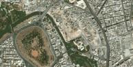 Muhalifler HAMA'ya 5 km kadar yaklaştı