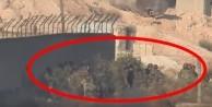 Muhalifler, Hizbullah milislerini böyle vurdu