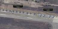 Muhalifler Rus üssüne saldırdı!