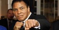Muhammed Ali CNN muhabirini sözleriyle dövdü!