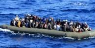 Mülteci faciası: 80 kişi öldü