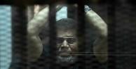 Mursi'ye verilen hapis cezası açıklandı!