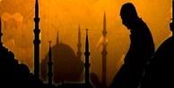 Müslümanlar yardımlaşmalılar
