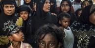 Müslümanlara para cezası kesiyorlar