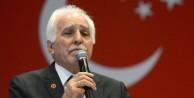 Mustafa Kamalak seçimdeki hedeflerini açıkladı