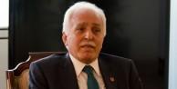 Mustafa Kamalak'tan Gülen açıklaması