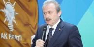 Mustafa Şentop'tan Demirtaş'a tokat gibi cevap