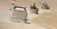Musul'da 22 DAEŞ militanı öldürüldü