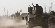 Musul'u terör örgütü DEAŞ'tan kurtarma operasyonunda 193 terörist öldürüldü