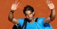 Nadal 2016'da maça çıkmayacak