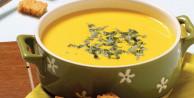 Naneli havuç çorbası tarifi