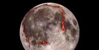 NASA'dan, Ay'da yeni keşif!