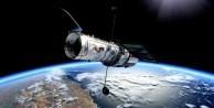 NASA, Hubble'un görev süresini uzattı