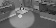NASA müzesindeki esrarengiz cisim