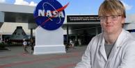 NASA'nın hatasını 17 yaşındaki çocuk düzeltti