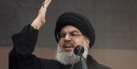 Nasrallah'tan Suriye itirafı
