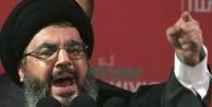 Nasrallah şimdi de Arap ülkelerini eleştirdi
