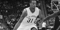 NBA oyuncusu öldürüldü