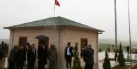 Süleyman Şah'a sürpriz ziyaretçi