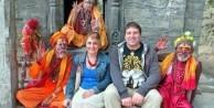 Nepal'deki kayıp çiftten haber geldi!